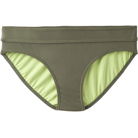 Prana W's Ramba Bottom Cargo Green